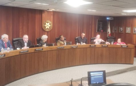 SDCCD Board of Trustees