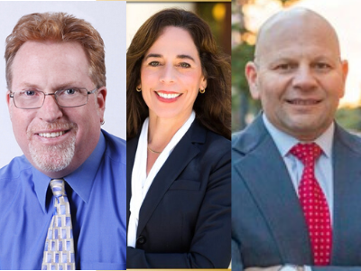 Get to know the candidates for mayor of San Diego