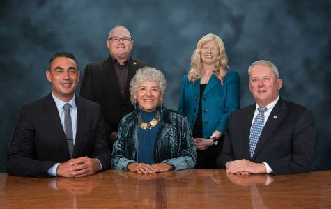SDCCD Board of Trustees holds its primary election