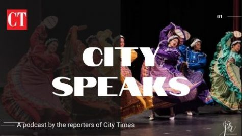 City Speaks, Episode 1
