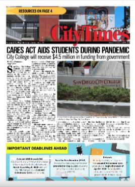 City Times Digital Edition - April 2020
