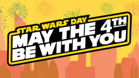 Star Wars Day - starwars.com