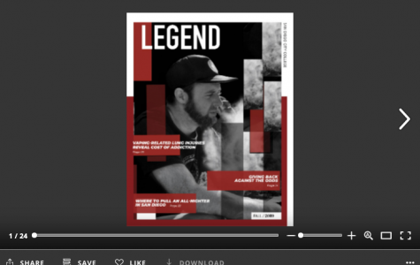 Legend on Issuu