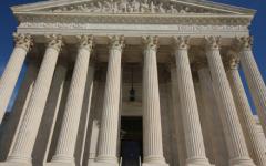 Supreme Court Following Facade Restoration