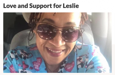 GoFundMe for Leslie Furcron