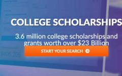 unigo.com scholarship page
