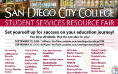 Student Services resources
