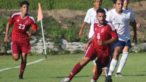 Sports like men's soccer won't be played at City College until 2021. City Times file photo