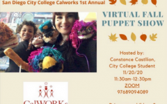 CalWorks puppet show