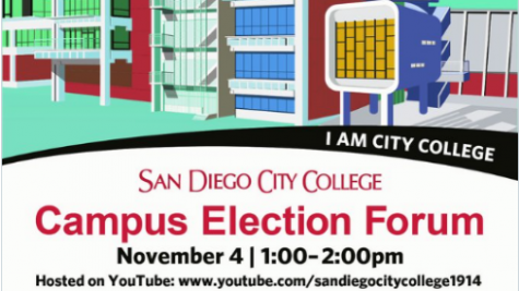 Campus Election Forum