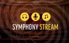 San Diego Symphony Stream
