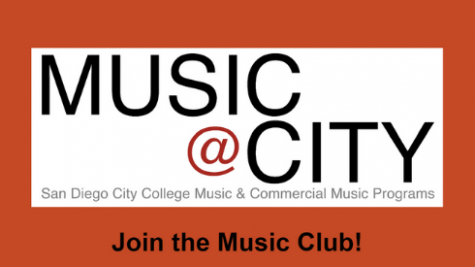 Music@City