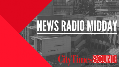 CITY TIMES SOUND: News Radio Midday debuts on Soundcloud