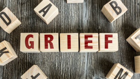 #TODAYATCITY: Grief support workshop series starts today at City College