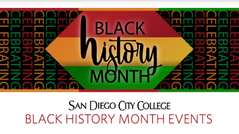 Black History Month at City College