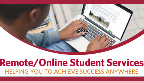 Remote/Online Student Services at City College