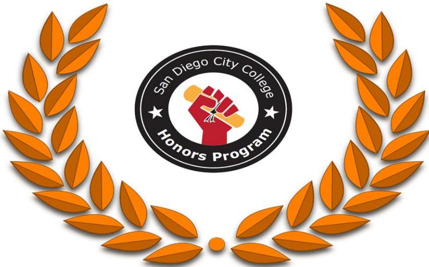 City College Honors Program logo