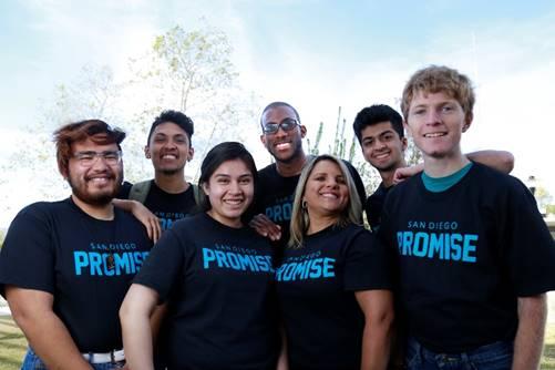 San Diego Promise