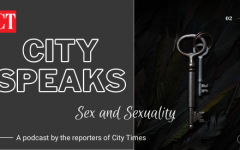 PODCAST: City Speak's talks power play in the bedroom