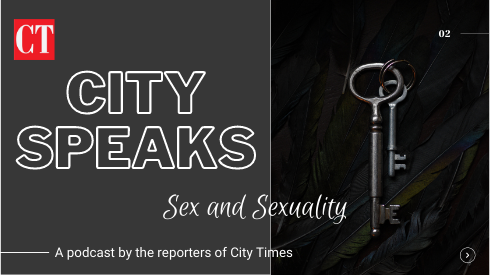 PODCAST: Sex and Sexuality podcast discusses authenticity