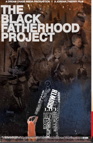 The Black Fatherhood Project Movie Poster