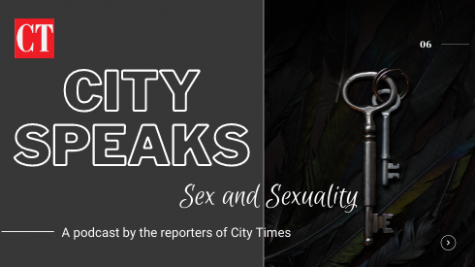 PODCAST: City Speaks Sex and Sexuality airs final episode