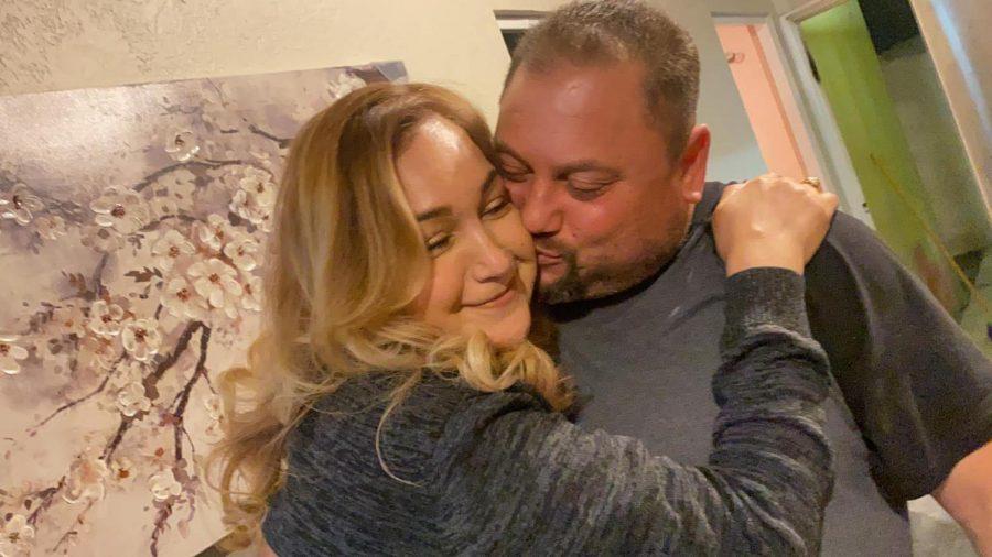Ruby Rodriguez Chavez parents reunion