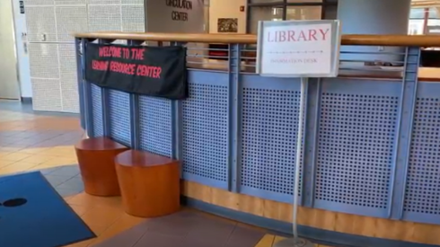 City College Library