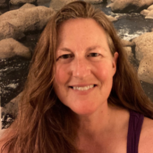 Photo of Kathy Archibald