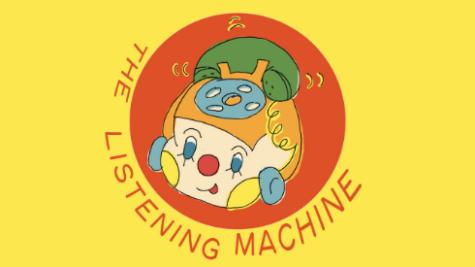 The Listening Machine